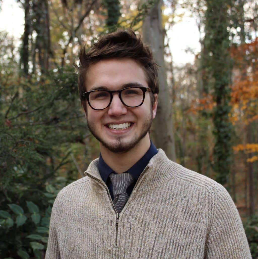 Jared Michael Smith